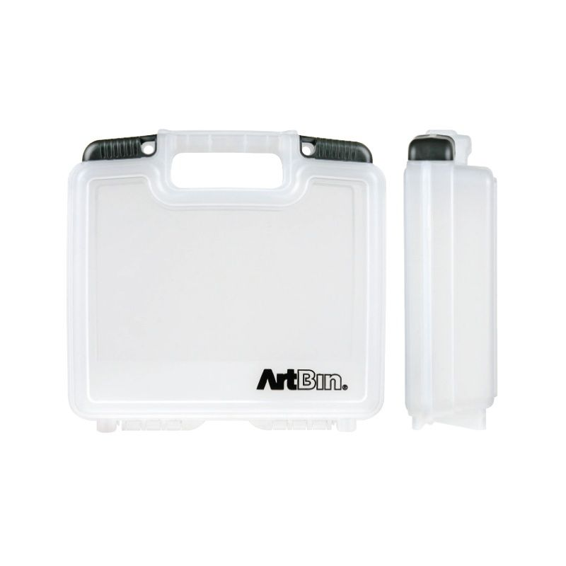 10 Inch Quick View™ Carrying Case-deep Base
