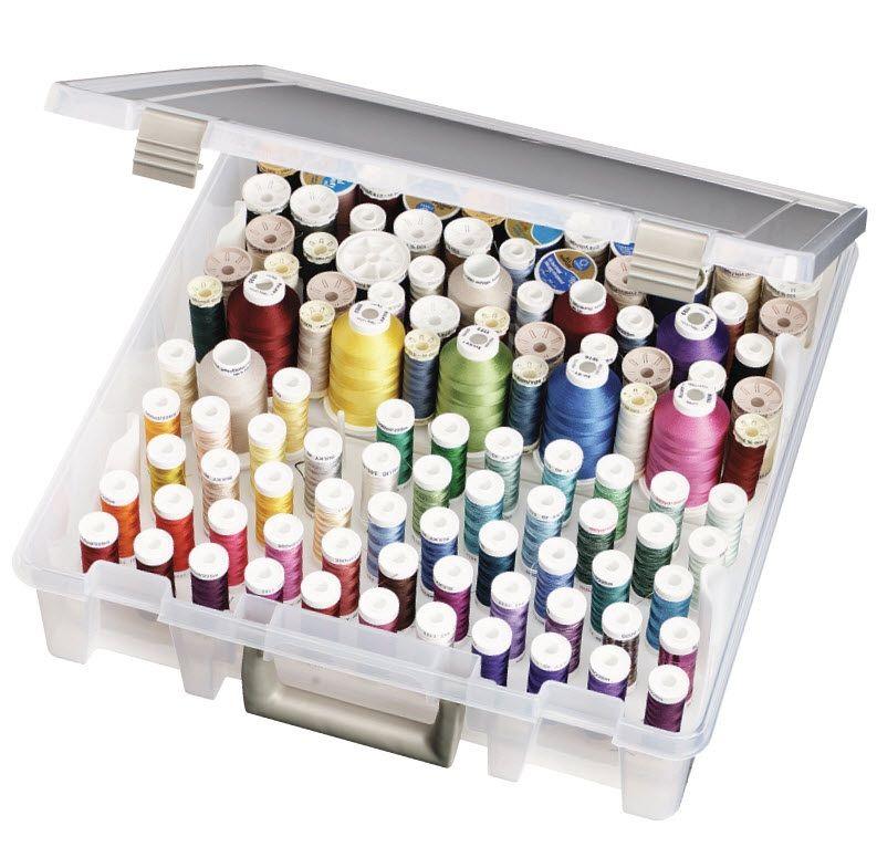 Super Satchel™ Thread Box