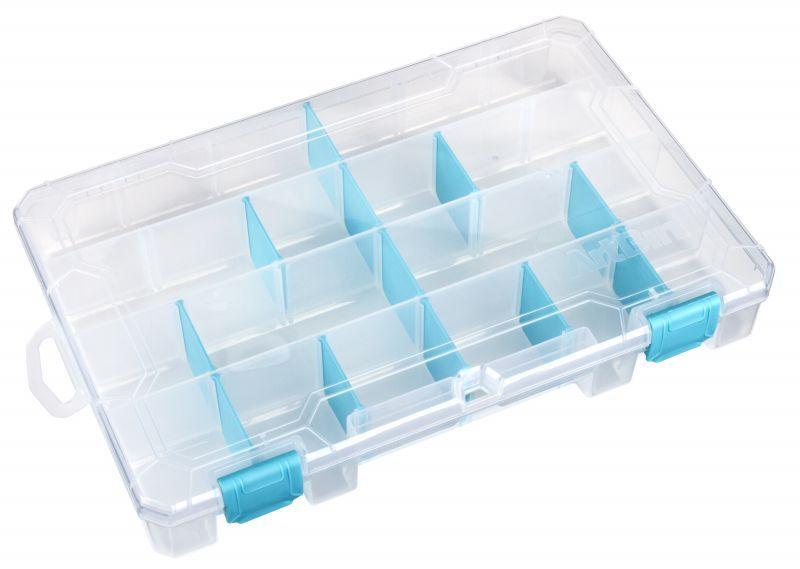 Zerust Anti-Tarnish Medium 6 Compartment Box