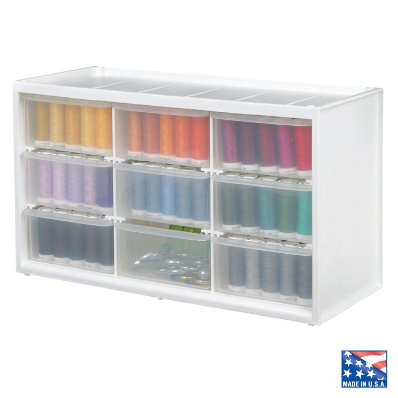 Store In Drawer Cabinet