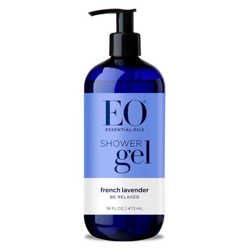 Eo French Lavender Shower Gel 16 Fl. Oz.