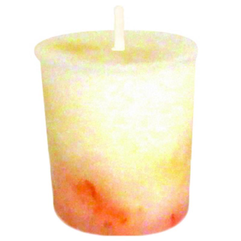 Aroma Naturals 6-pack Citronella Plus Votive Candles 6 Count