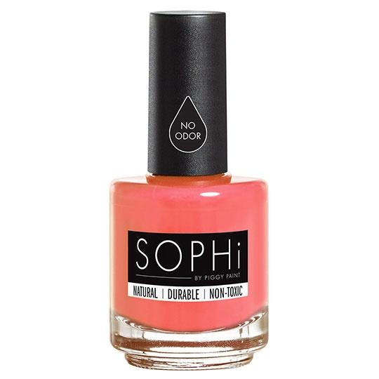 Sophi Rome-ance Me Nail Polish 0.5 Fl. Oz.