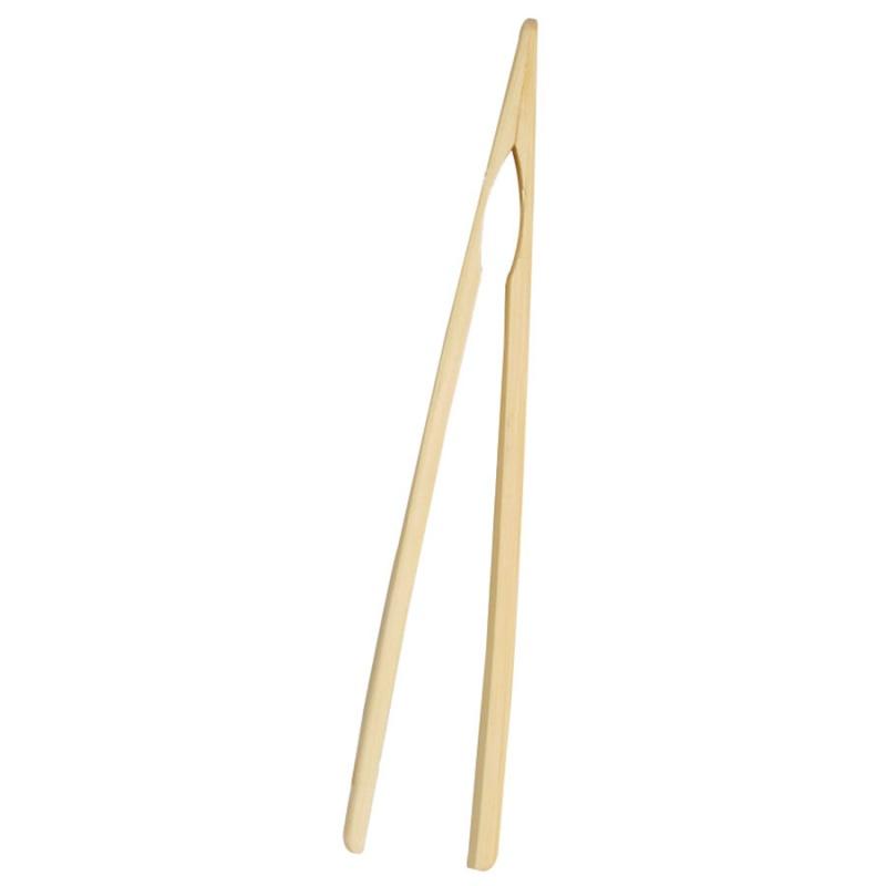 Hic Bamboo Toast Tongs