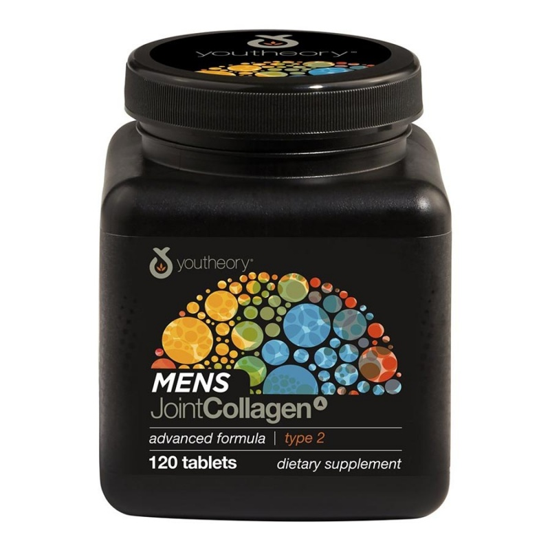 You Theory Men's Joint Collagen Advanced