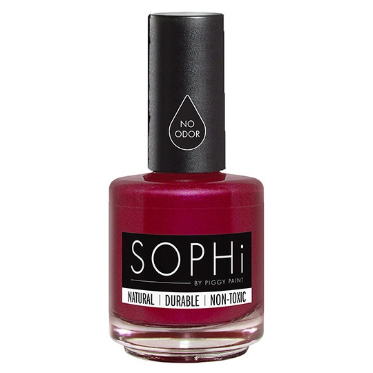 Sophi Out Of The Cellar Nail Polish 0.5 Fl. Oz.