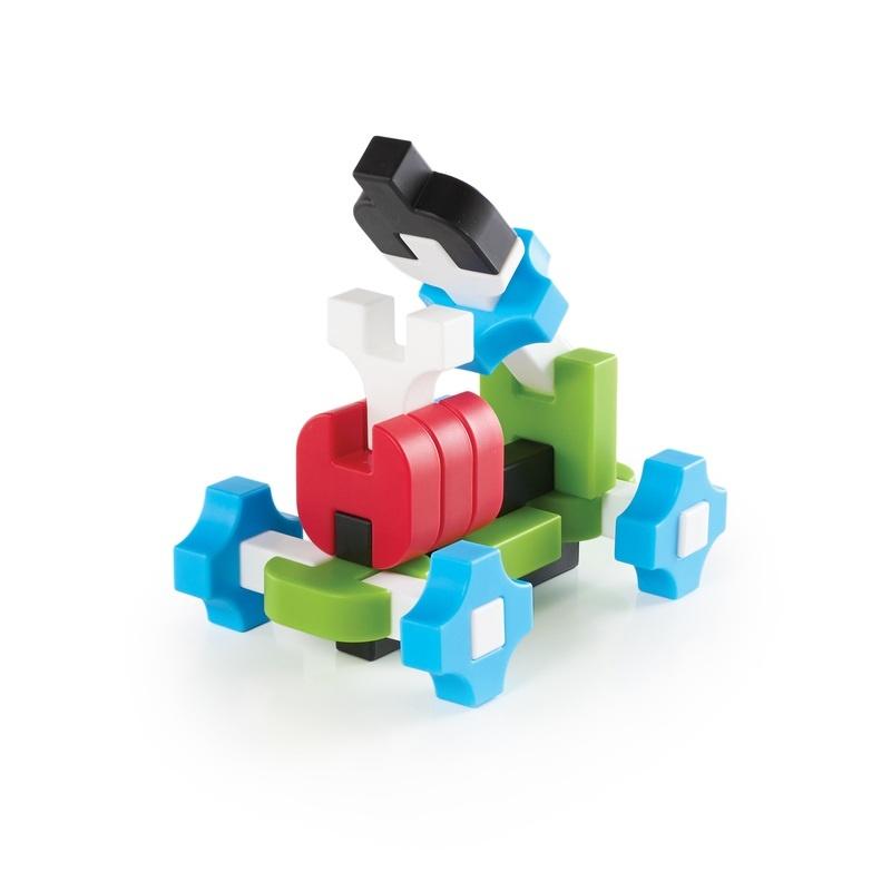 Io Blocks® - 114 Pc. Set