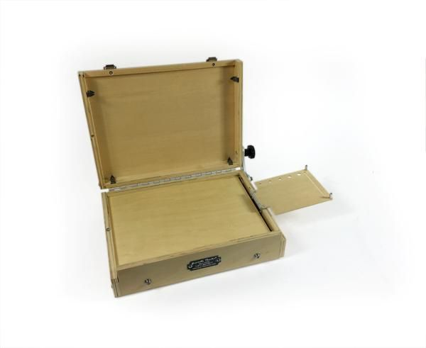 Universal Palette Extension Kit (For Pocket Box™, Thumbox™, Cigar Box™, Laptop Box™ And 9X12 Guerrilla Box™ V2.0)