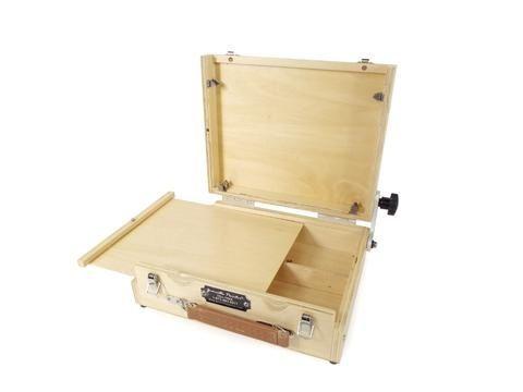 Guerilla Painter Cigar Box™