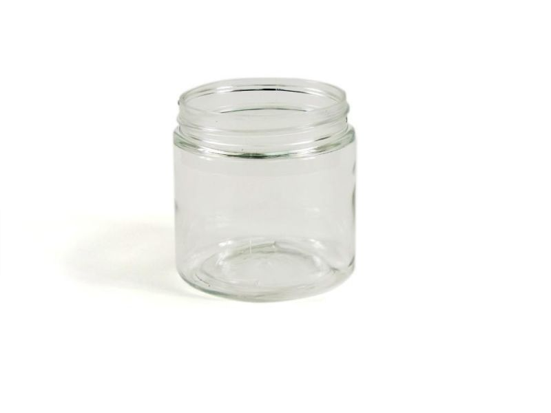 Replacement Mighty Mite™ Jar And Lid