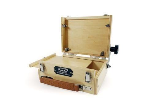 5x7 Pocket Box™ V2.0
