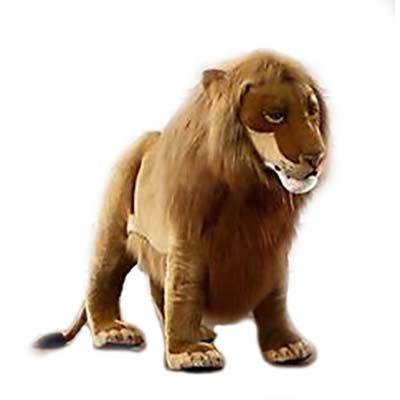 Lion, Male Ride-on 56''l
