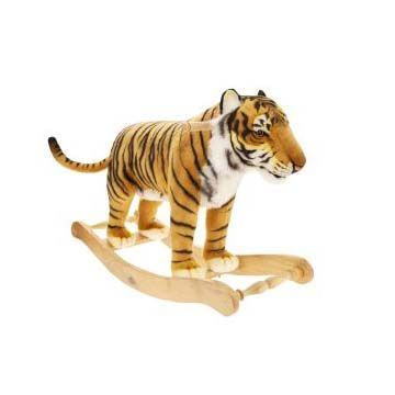 """Tiger Rocker 31.6""""l"""