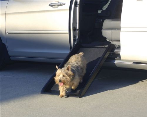 "Dog Ramp - Smart Ramp Junior Jr 40"" Wide Pet Ramp"