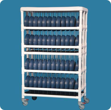 Dietary Dome Cart
