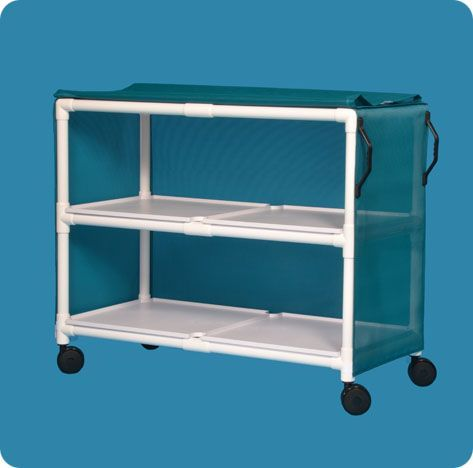 Standard Line Jumbo Linen Cart