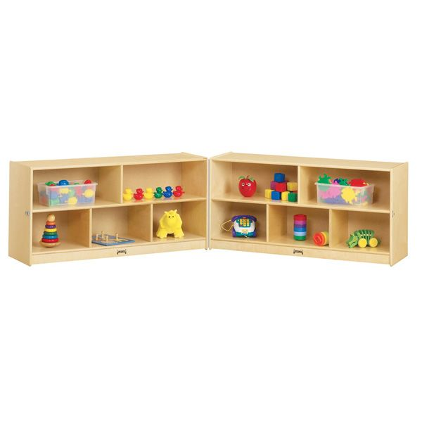 Jonti-Craft® Toddler Mobile Fold-N-Lock