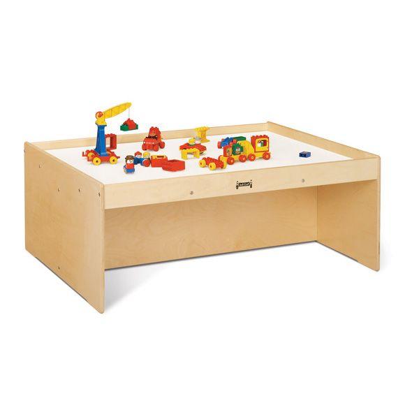 Jonti-Craft®Activity Table - With 6 Bins