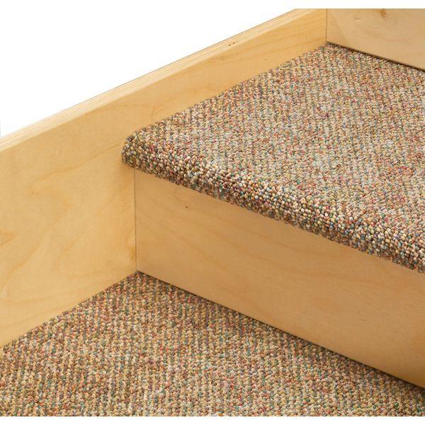 Jonti-Craft®Tiny Tots Loft - 12-24 Months - Without Bins