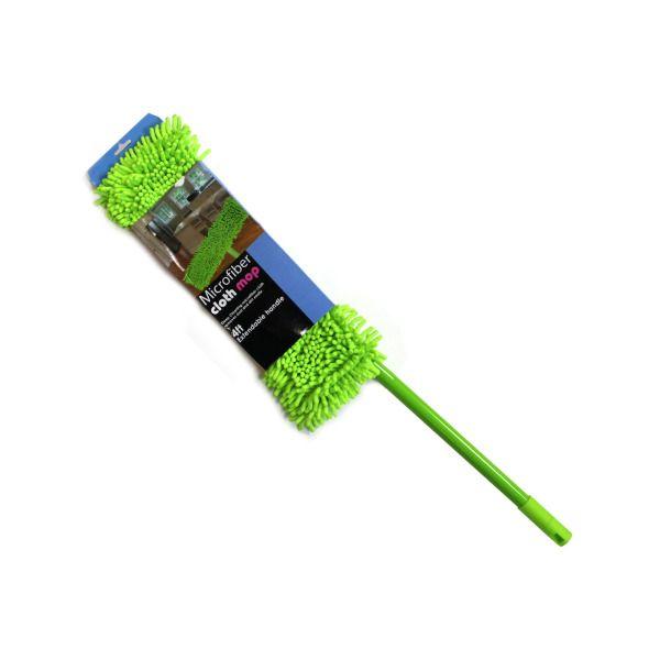 Microfiber Cloth Mop