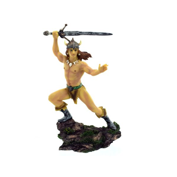 Viking With Sword, Pack Of 2