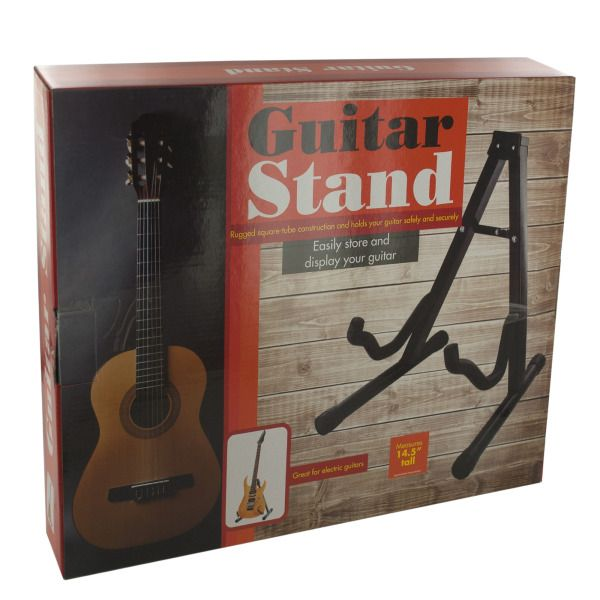 Guitar Stand, Pack Of 2