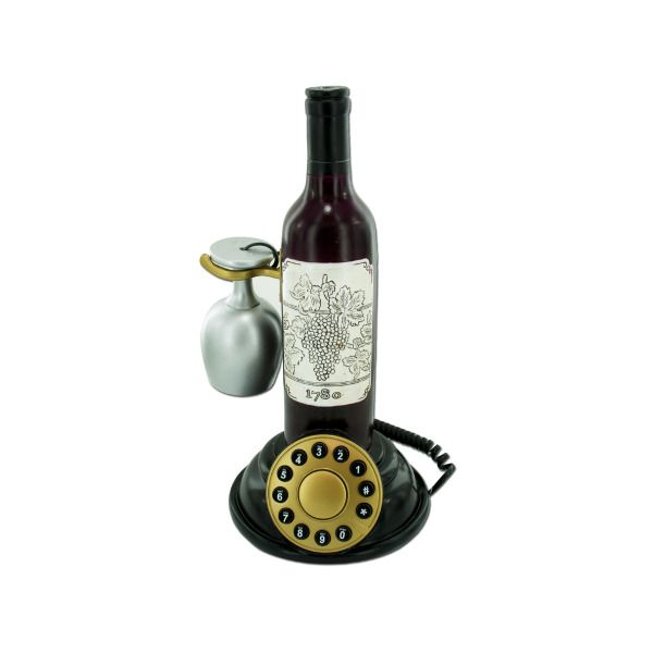 Wine Connoisseur Telephone