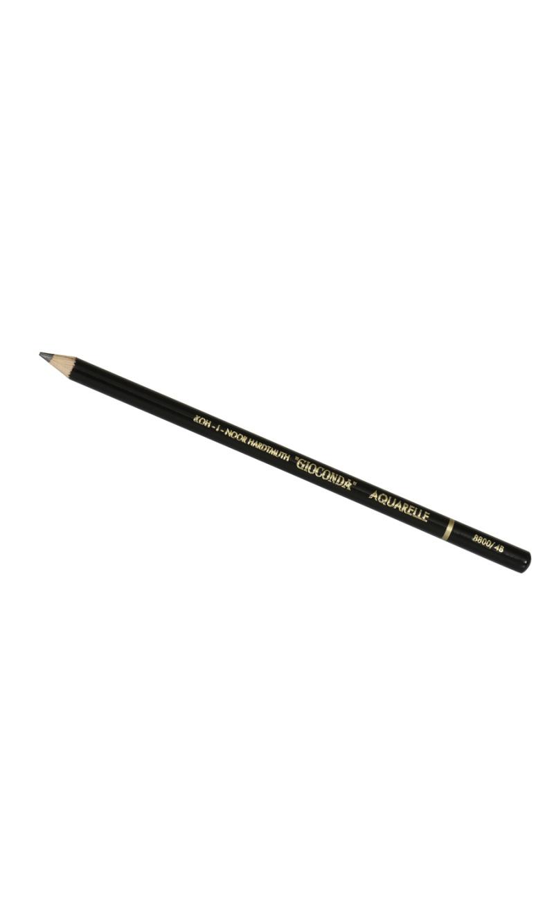 Gioconda Aquarelle 4B Pencil