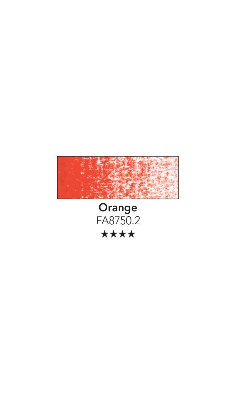 Woodless Colored Pencil Orange