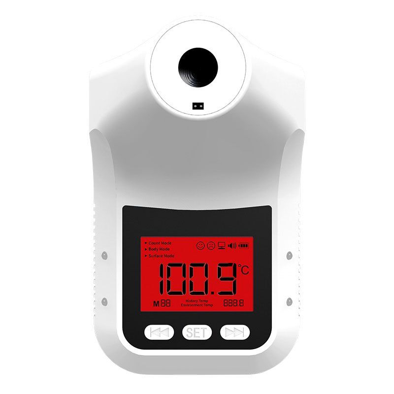 Industrial Hands Free Body Thermometer Pro - Tmt3
