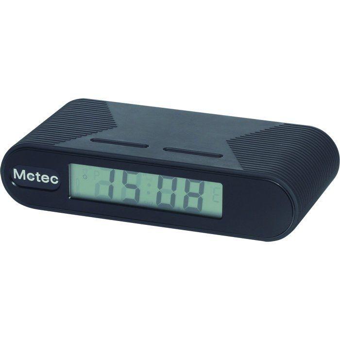 Digital Clock Wi-fi Hd Dvr - Dvr259wf