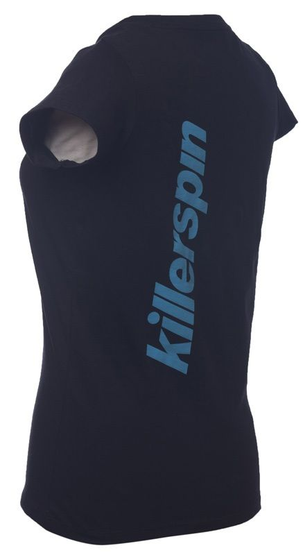 Killerspin Blue Forest Shirt: Extra Small