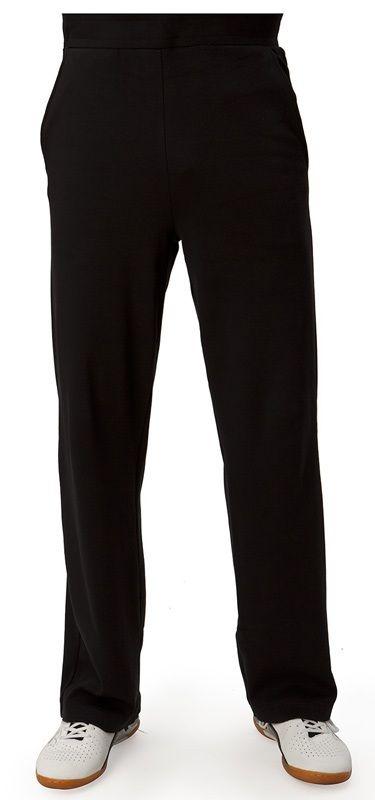 Killerspin BedRLook Pants: Black, Medium