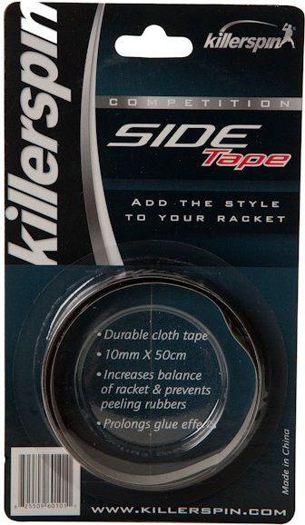 Killerspin Side Tape Roll: 1 Rackets