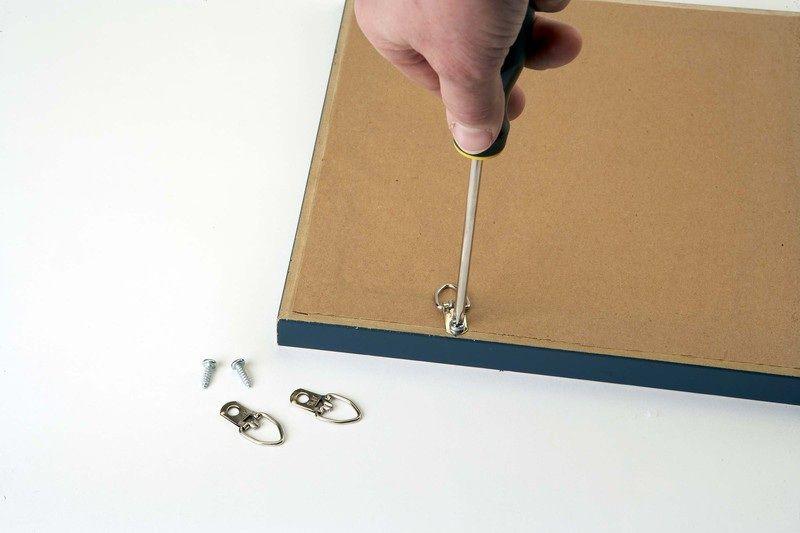 Frame Backing Kit (plain Box)