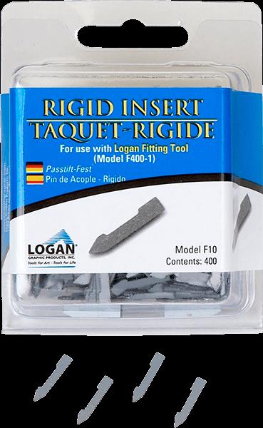 Insert-rigid