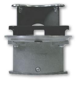 "Lassco-Wizer Cornerounder Large Cutting Unit: 1-1/2"" Size"