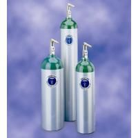 Allied Healthcare Jumbo D Cylinder With Surgex Post Valve