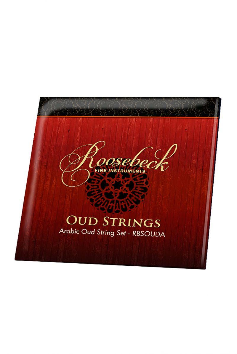 Roosebeck Arabic Oud String Set