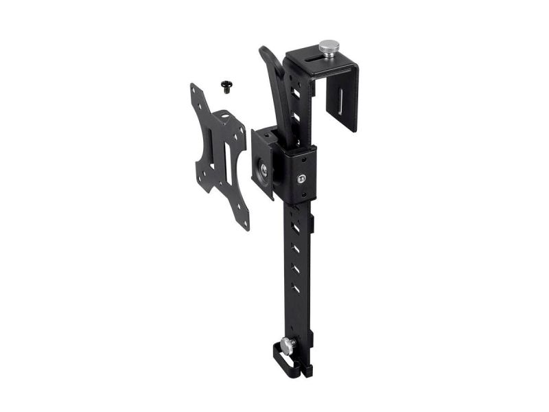 Workstream By Monoprice Cubicle Flat Panel Monitor Mount