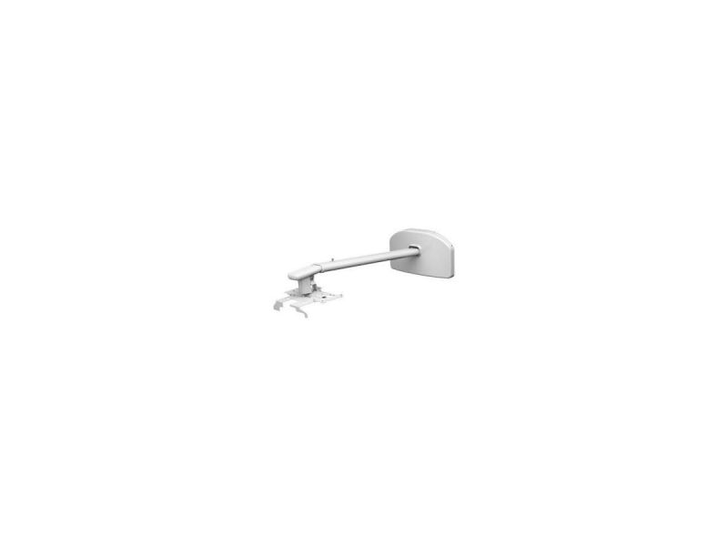Epson Elpmb45 Wall Mount For Projector - White