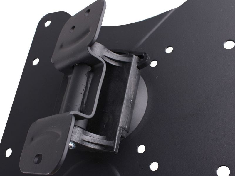 Monoprice Commercial Series Full-motion Articulating Tv Wall Mount Bracket - For Tvs 23in To 42in, Max Weight 55lbs, Vesa Patterns Up To 200x200, Works With Concrete And Brick, Ul Certified