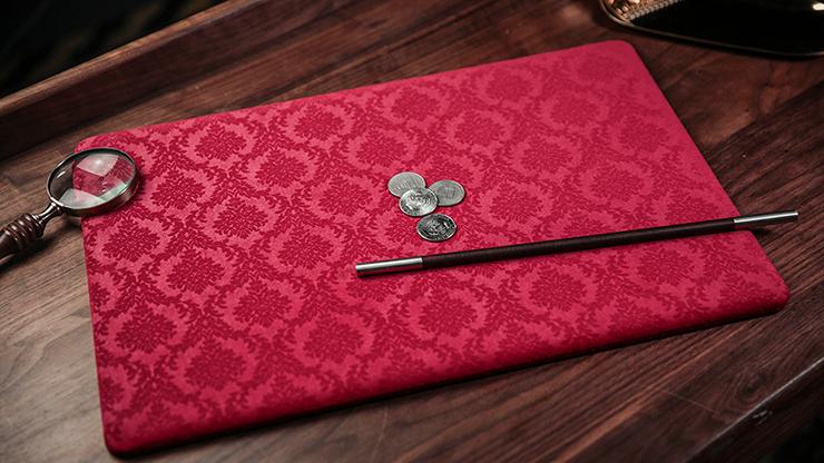Luxury Pad (red) By Tcc - Trick