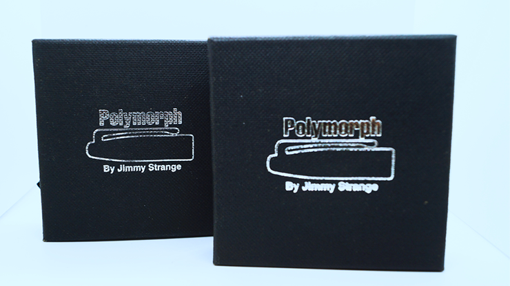 Polymorph By Jimmy Strange (gimmicks And Online Instructions) - Trick