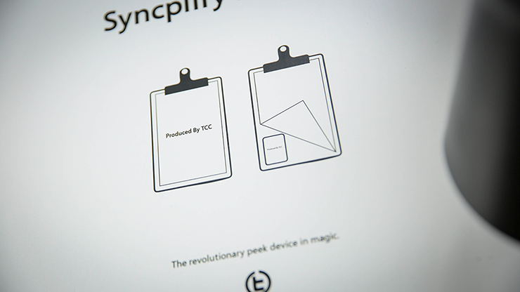 Syncplify Notepad By Tcc - Trick