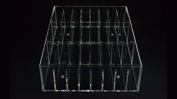 Carat Xdr24 Deck Rack (24 Decks)