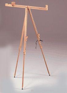 Avanti® Watercolor Field Easel