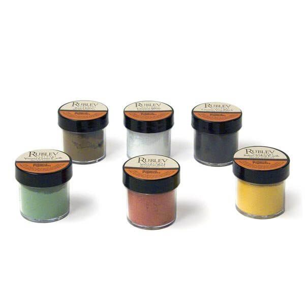 Introductory Pigment Sampler 1