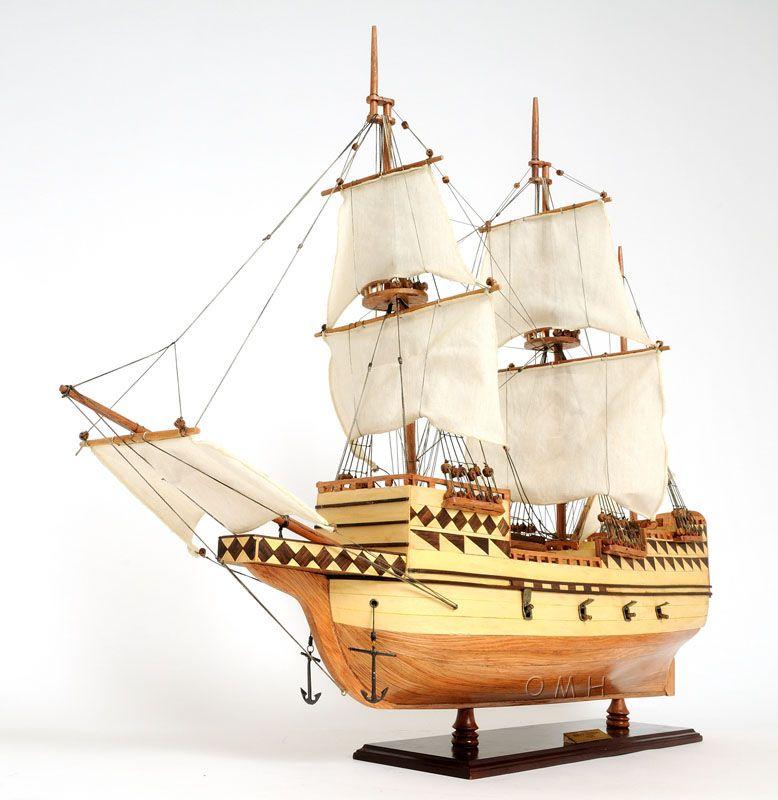 Mayflower Medium - Fully Assemble