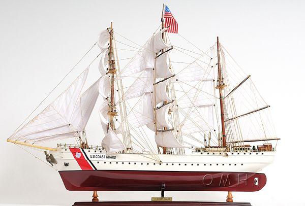 Us. Coast Guard Eagle E.e
